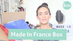 La chaine des box présente la Made In France Box de février 2017 (Box gastronomique) et notre pâté corrézien au magret fumé.#zecorreze #limousin #lacombedejob