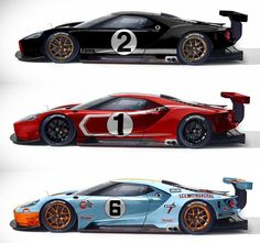 Ford Gt40, Ford Mustang, Le Mans, Ford Gt Gulf, Ford America, Ford Motorsport, Shelby Car, Old American Cars, Sweet Cars