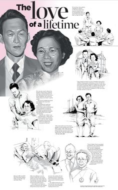 Lee Kuan Yew: His life, illustrated | The New Paper
