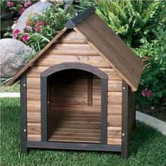 used big dog houses for sale