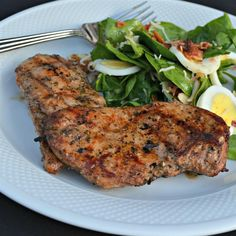 Need new easy Food recipes ideas? With these five strategies and easy dinner recipes, you'll have a delicious, healthy Recipes Chicken Marinade Recipes, Chicken Marinades, Grilling Recipes, Cooking Recipes, Healthy Recipes, Grilled Chicken, Food Dishes, Dinner Recipes, Dressings