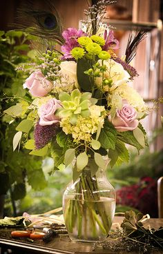 Wedding Flowers - http://herbigday.net/wedding-flowers-175/