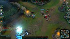 Getting back under tower the long way https://youtu.be/UI8gkIIf_5k #games #LeagueOfLegends #esports #lol #riot #Worlds #gaming