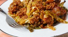Enjoy this simple but nutritious beef and cabbage stir fry recipe – a quick but delicious meal you can eat for busy days. http://recipes.mercola.com/beef-cabbage-stir-fry-recipe.aspx