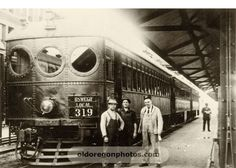 82 Best Historic Photos Oregon Railroad images in 2016