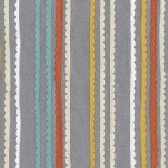 Dear Stella House Designer - Mika - Mika Stripe in Multi