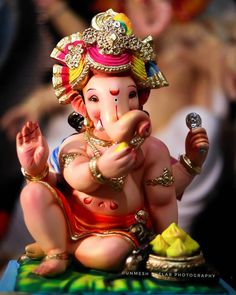 Ganesh images for this ganesh chaturthi - Wallpapers. Ganpati Photo Hd, Ganpati Bappa Photo, Ganpati Picture, Ganesh Chaturthi Photos, Ganesh Chaturthi Decoration, Happy Ganesh Chaturthi Images, Lord Ganesha, Baby Ganesha, Ganesha Art