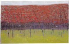 Milton Avery  landscape