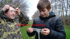 Condoom challenge Fail!!!