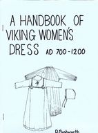 Handbook of Viking Women's Dress AD…