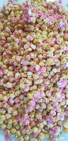 Fresh Gourmet Popcorn ready to be packaged ... 15 addictive flavours   do you want your own Gourmet Pop shop email gail@ontrendmarketing.co.za