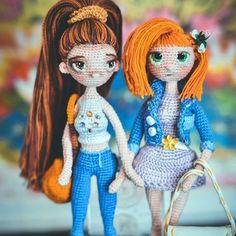 Автор фото @shadrina.ira - подписывайте свои фото тегом #weamiguru, лучшие попадут в нашу ленту! #amigurumi #crochet #knitting #cute #handmade #амигуруми #вязание #игрушки #интересное #ручнаяработа #рукоделие