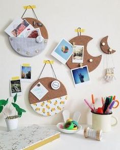 Diy Décoration, Easy Diy Crafts, Crafts To Sell, Upcycled Crafts, Diy Design, Design Crafts, Design Ideas, Interior Design, Design Concepts