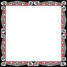 Border Designs for Invitations Printable Frames, Maori Designs, Frame Clipart, Borders And Frames, Jpg, Border Design, Tribal Tattoos, Picture Frames, Framed Prints
