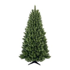 Found it at Wayfair - 6.5' Half Evergreen Artificial Christmas Tree