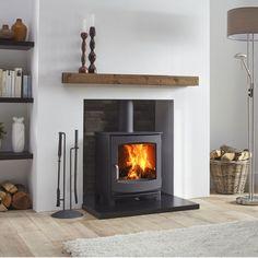 Dik Geurts Ivar 5 Wood Burning Stove
