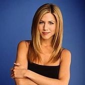 "Which ""Friends"" Character Are You? I got Rachel. ""Once my hair inspired a revolution."""