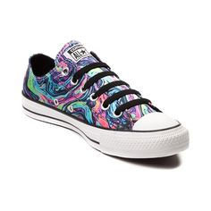Converse Chuck Taylor All Star Oil Slick Sneaker - WANT!!!