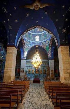 Διάκοσμος ναού (ΚΤ)
