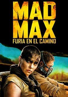 """Ver película Mad Max Furia en el camino online latino 2015 gratis VK completa HD sin cortes descargar audio español latino online. Género: Acción, Ciencia ficción Sinopsis: """"Mad Max Furia en el camino online latino 2015"""". """"Mad Max 4"""". """"Mad Max: Furia en la carretera"""". """"Mad Max: Fury Ro"""