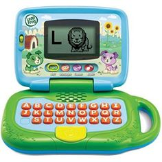 These are such Popular kids toys!! Best toys 2 year olds! LeapFrog My Own Leaptop