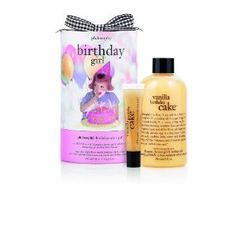 Birthday Girl Set