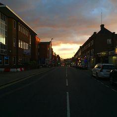 #London #Epsom #Streets #StreetPhotography