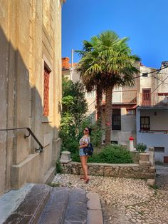 #island #vrbnik #oldtown #history #life #girl #travel #addiction Girl Travel, Old Town, Addiction, Island, History, Life, Block Island, Historia, Old City