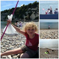 Fishing Trips in Devon