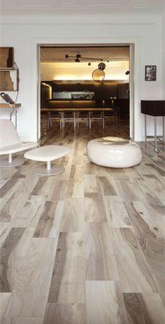 1000 images about piastrelle e rivestimenti on pinterest ceramica interior design and cucina - Piastrelle color legno ...