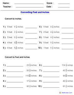 Worksheet Metrics And Measurement Worksheet Answers measurement worksheets metric conversion and on pinterest dynamically created has usa