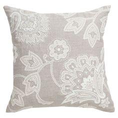 Maison de Luxe Pillow//