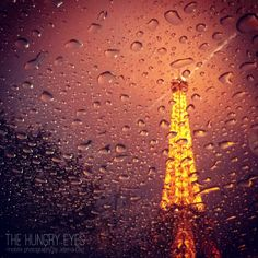 Paris Photography, Eiffel Tower, Wedding Gift, Fine Art Photography, Wall Art, Home Decor, Romantic Photography, Autumn, Paris in November by TheHungryEyes on Etsy