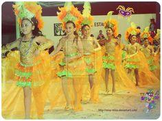 chicas carnavalescas by MiSA-MiiSA.deviantart.com on @deviantART