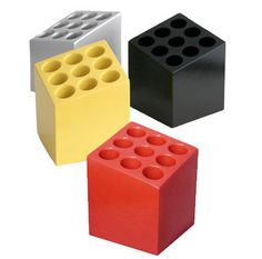 Ideaco CUBE Umbrella Stand | modern design by moderndesign.org