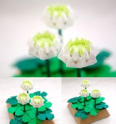 Read information on Origami Craft Origami And Kirigami, Fabric Origami, Origami Fish, Quilling Paper Craft, Paper Crafts Origami, Diy Origami, Origami Ideas, Pinterest Origami, Origami Leaves
