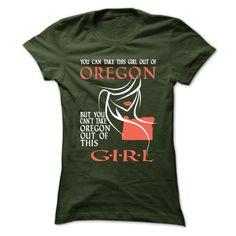Im An Oregon Girl