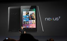 Next Google Nexus 7 is ready to compete with iPad Mini.