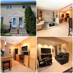 F-339 Antrim Rd. Beautiful 2-storey townhouse condo. Tastefully updated and well cared for home.