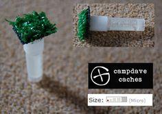 artificial grass micro cache