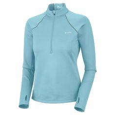 Women's Extreme Fleece   http://www.columbia.com/Women%E2%80%99s-Extreme-Fleece-Long-Sleeve-1/2-Zip/AL6835,default,pd.html
