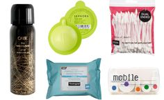 10 Best Travel-Size Beauty Products