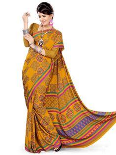 #Beautiful Art Designer Silk Sarees ONLY for 699/-.  Shop here: http://www.ethnicqueen.com/eq/sarees/zara/