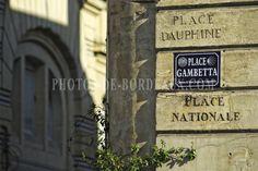 Les noms de la Place Gambetta à Bordeaux Monuments, Photo Nom, Bordeaux, Licence Plates, Birth Certificate, Antique Pictures, Photo Galleries, Bordeaux Wine