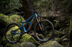 IBIS presenta la nuova Ripmo, lunghe escursioni con ruote da 29″