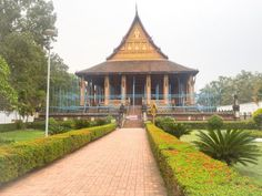 Things to do in Vientiane, Laos