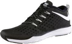 #Nike #Train #Quick #Fitnessschuhe #Herren #schwarz -