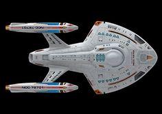 Star Trek Starships Collection Issue 15: Equinox