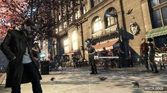 Watch Dogs on PS4 1080p/60fps confirmedAbsolute Ps4