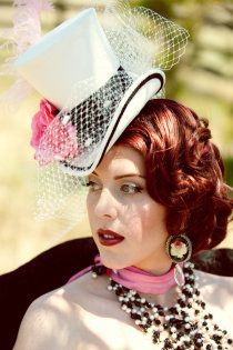111 Best Hairstyles For Melbourne Cup Images On Pinterest